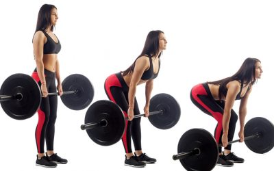 My Favorite Exercise for Building Total Body Strength